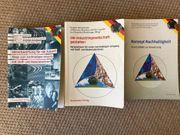 Bücher zur Nachhaltigkeit