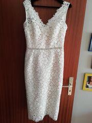 Standesamt-Kleid neu