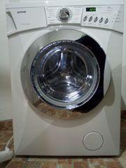 Waschmaschine neuwertiges Kraftpaket