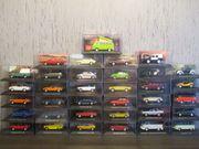 DeAgostini VW Sammlung 1-35