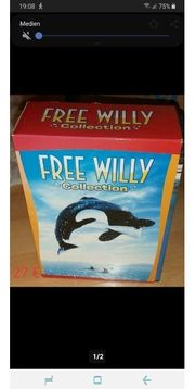 Free Willy Collection