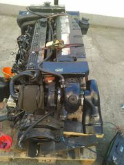 Mercruiser Diesel D3 6180 Motor