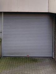 Abschließbare große Einzel-Garage Nähe Cannstatter