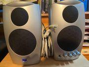 Lautsprecher Boxenpaar