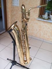 Selmer Bariton Saxophon MARK VII