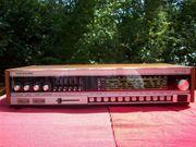 Hanseatic ST700 Stereo Receiver Senderspeicher