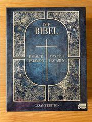 Die Bibel Gesamtedition 17DVD S