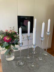 Kerzenständer Kerzenhalter