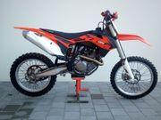 KTM SX- F 450