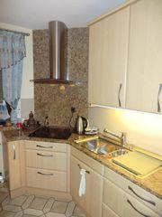 NOLTE Küche hochwertig mit Elektrogeräten