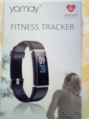 Fitness Tracker Yamay ID130Plus Color