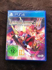 Samurai Warriors 4-II - PlayStation 4