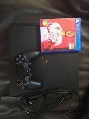 Playstation 4 Pro - 1 TB -