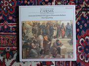 CARME CENTO ANNI DI MUSICA