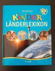 Kinder Länderlexikon - Bertelsmann
