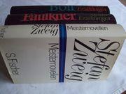 Bücher Meistererzählungen berühmter Dichter Böll