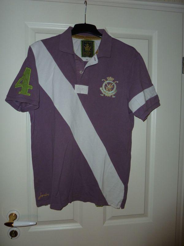 JOULES Herren Poloshirt Polo Gr