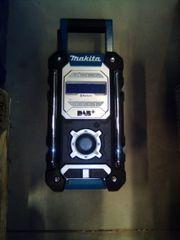 Makita Baustellen Radio