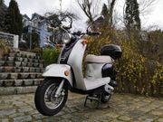 Nova Motors Retro Star 50