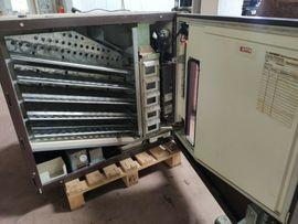 Sonstige Sammlungen - Getränkeautomat Euro Kühlung Sielaff Coca