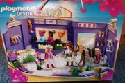 Playmobil City Life Reitsportgeschäft