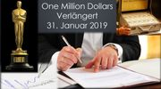 Der One Million Dollar Vertrag
