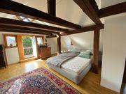 Möblierte Wohnung in der Bamberger