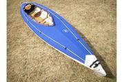 Faltboot Klepper AE mit Smartline