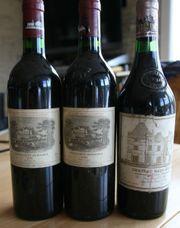 Rotweine-Raritäten Weine für Liebhaber