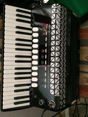Hohner Vox 5P Midi