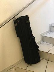 Transporttasche für Zugposaune