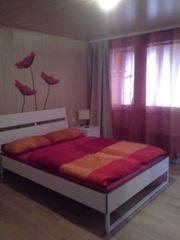 Zweizimmerwohnung möbliert