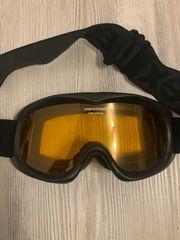 Kinder Ski Snowboardbrille von Uvex