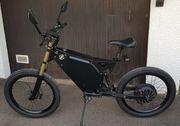 Delfast Prime E-Bike Pedelec Scooter Elektroroller