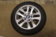 4x BMW Winterräder