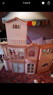 Barbie Traumvilla ca 1 40