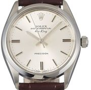ROLEX OYSTER PERPETUAL AIR KING 5500