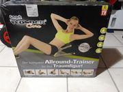 Fitnessgerät Allround Trainer