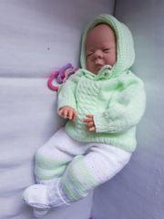 Rebornbaby Micha Größe 56 cm