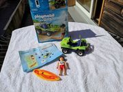 Playmobil Surfer 6982