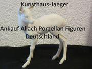 Allach Ankauf Allach Figuren München