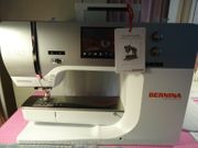 Bernina B 740 Nähmaschine - TOP