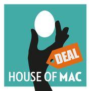 House Of Mac - Apple Reparatur
