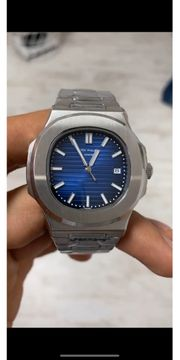 Patek Phillipe Nautilus NEU automatic