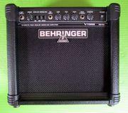 Behringer V-Tone GM 108