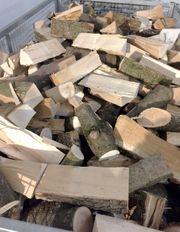 Ofenfertiges Brennholz Feuerholz zu verkaufen
