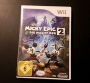 Disney Micky Epic Die Macht