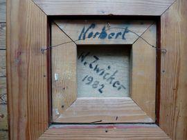 Pop Art altes Ölgemälde am: Kleinanzeigen aus Limburg Limburg an der Lahn - Rubrik Kunst, Gemälde, Plastik