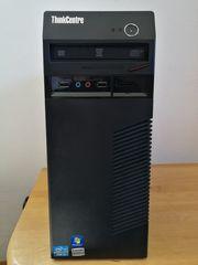 LENOVO PC mit Intel Core