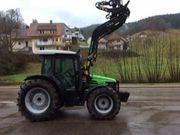 Traktor Deutz Agroplis 95 NEW